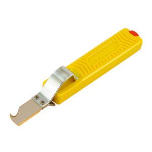 Klešta i noževi za skidanje izolacije