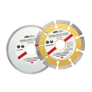 Dijamantski disk za sečenje betona