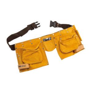 Zidarske torbice i držač čekića